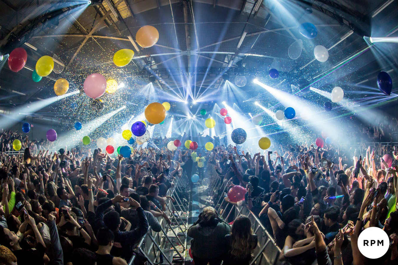 Pacha and Space to Give Way to New NYC Superclub FREQ